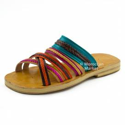 Sandales Sultana