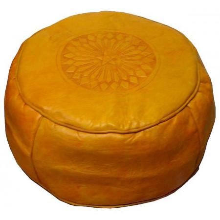 pouf traditionnel