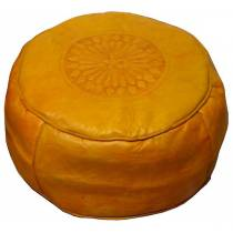 pouf traditionnel