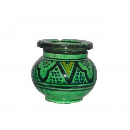 cendrier artisanal de Safi