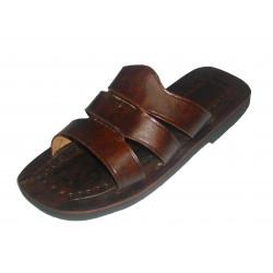 Sandales marocaines Tiznit en cuir
