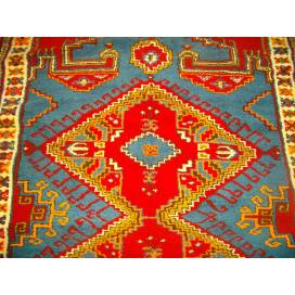 Tapis royal Ait Ouaouzguit (modèle large)