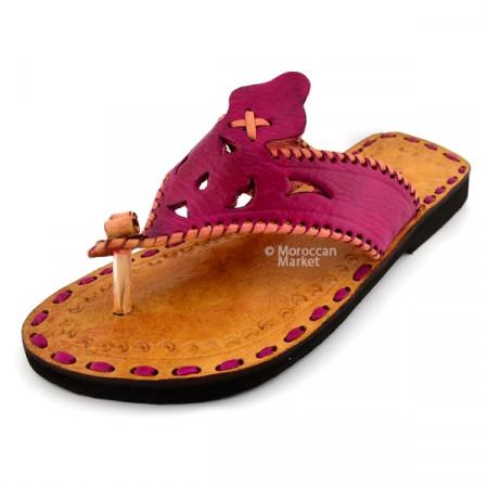 Sandales Al-Amira